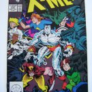 Uncanny X-men #235 Welcome to Genosha