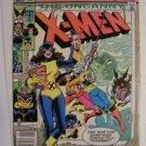 Uncanny X-men #153 Kitty's Tale