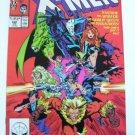 Uncanny X-men #240 N'astirh,Mr. Sinister, Goblin Queen, Marauders