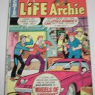 Life with Archie #156 1975 Bronze Comic