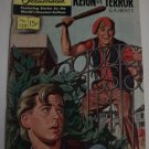 Classics Illustrated #139 In The Reign of Terror