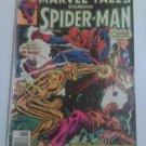 Marvel Tales Spider-Man #109 Reprint The Molten Man Strikes Again!