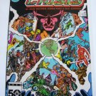 Crisis on Infinite Earths #3