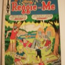 Reggie and Me #58 1972 Archie Comic