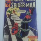 Marvel Tales Spider-Man #125 Reprint The shattering secret of the Jackal!