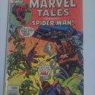 Marvel Tales Spider-Man #93 Reprint By Roy Thomas HammerHead!