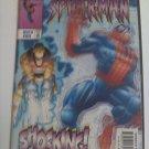 Peter Parker Spiderman #85 Vs. Shocker