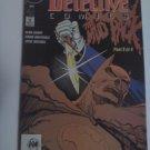 Detective Comics #604 mini-poster Mudpack pt 1