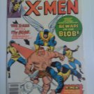Amazing Adventure X-men #5 Reprint 1st Blob Appearance by Stan Lee/ Jack Kirby
