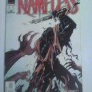 Nameless #5 Joe Pruett/Phil Hester