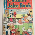 Archie's Joke Book Magazine #196 Bronze Archie Comic