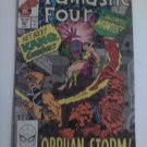 Fantastic Four #323 Inferno Crossover Kang the Conqueror, Mantis: Orphan Storm