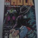 Incredible Hulk #384 Infinity Gauntlet. Dark Dominion Dale Keown/Peter David