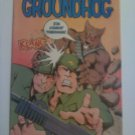 The Adventures of Guerrilla Groundhog #2 Eclipse Comic
