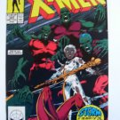 Uncanny X-men #265 Storm at the mercy of the Hounds