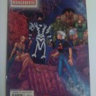 Mangaverse #2 New Marvel Manga World/Starring Captain Marvel guest The Inhumans