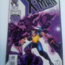 X-man #36 Surrounded by the Purple Man!