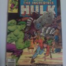 Marvel Super-Heroes Incredible Hulk #94 Call Him Colossus! Call him Godspawn!