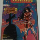 Elektra #14 Larry Hamma/Mike Deodato jr. A death in the Family