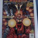 Guy Gardner Warrior #34 Way of the Warrior pt.7 Take no prisoner conclusion;Lobo