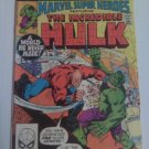 Marvel Super-Heroes Incredible Hulk #103 Destination Nightmare! Goodwin/Trimpe