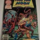Marvel Classics Comics #31 The First Men in The Moon 52 pages no Ads