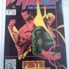 Namor #28 Iron Fist John Byrne/Jae lee Fists of Fury!
