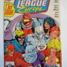 Justice League Europe #1 Keith Giffen