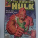 Marvel Super-Heroes Incredible Hulk #95 It came from Beneath the Sands!