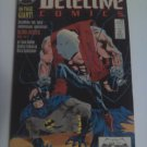 Detective Comics #598 by Samm Hamm '80 Batman movie writer