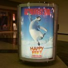 Happy Feet Original Movie Poster Mambo ACCIDENTALLY COOL Approx. 48 X 69