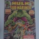 Marvel Super-heroes #55 Hulk invades Asgard/Thor Bloodoath #1/X-menalphaflight2