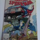 Amazing Spiderman annual #23 She-Hulk and abomination 64 pgs