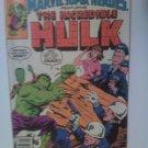 Marvel Super-Heroes Incredible Hulk #96 If America is to live The Hulk Must Die!