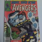 Marvel Super Action Avengers #23 Reprint by Roy Thomas/Buscema