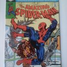 Amazing Spiderman #209 Vs Kraven The Hunter,1st & origin appearance of Calypso
