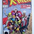 Uncanny X-men #219 Havoc Joins Team