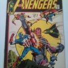 Avengers #103,#152,#154, #158,#160 Vs Sentinels,Inhumans,,Vision VS Wonderman