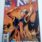 X-man #34 The Wanted
