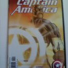 Captain America #1 Heroes Return Variant Cover Waid/Garney Vs Ladytstrike