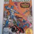 Avengers #313 Acts of Vengeance-The ultimate super-villain Team up/Scarlet witch
