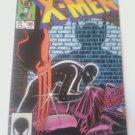 Uncanny X-men #196 Secret Wars 2