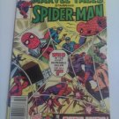 Marvel Tales Spider-Man #132 Reprint Len Wein/Sal Buscema Backup CaptainBritain