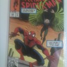 Spectacular Spideman #186 The Vulture is Going to Die and He isn't going alone!