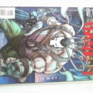 Batman Bane, Batman #23.4 Bane 3D Cover