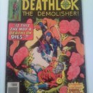 Marvel Spotlight #33 Is this the way a Deathlok Dies! Daredevil ann.#8
