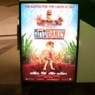 The Ant Bully Original Movie Poster Approx. 4 feet by 5 feet 9 inches