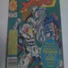 X-force # 18 Bagged xecutioner's song pt.12 Stryfe Vs Cable