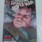 Amazing Spider-man # 698 DYING WISH PRELUDE 1ST Print NM #700-2nd Print