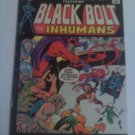 Amazing Adventures #9 Madness of Magneto,Black Bolt, Vs Avengers, Vs X-men